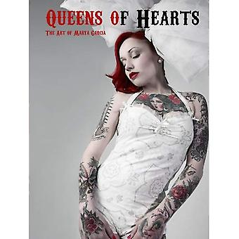 Queens of Hearts