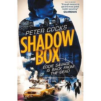 Shadow Box (Eddie Savage Thriller)