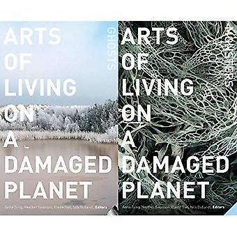 Kunst des Lebens auf einem beschädigten Planeten: Geister und Monster das Anthropozän