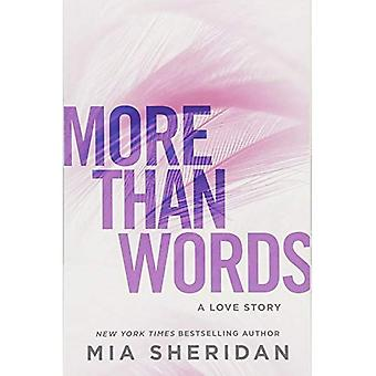 More Than Words: A Love Story