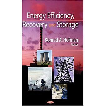 Energie-Effizienz