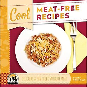 Cool Meat-Free Recipes