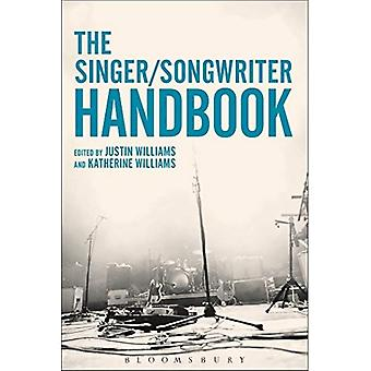 The Singer-Songwriter Handbook