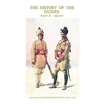 De geschiedenis van de gidsen: deel II: 1922-1947
