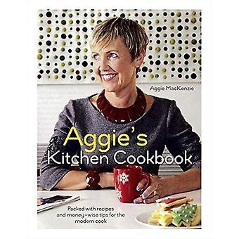 Aggie Familienkochbuch: sparen Sie Zeit, Geld sparen