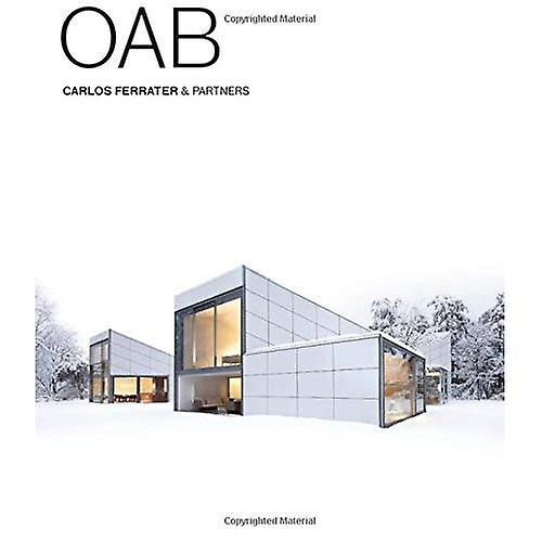 Ferrater and Partners  Oab