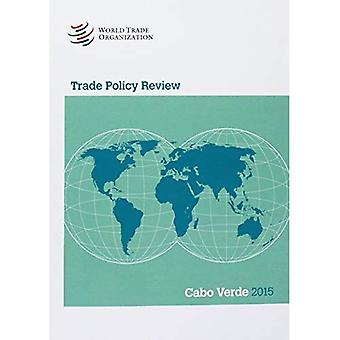 Trade Policy Review - Cabo Verde