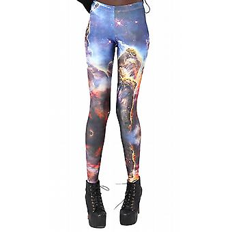 Waooh - Legging printed Aine galaxy