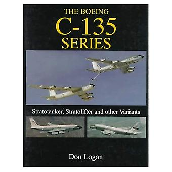 BOEING C135 SERIES: Lockheed P-3 Story (Schiffer Military History)