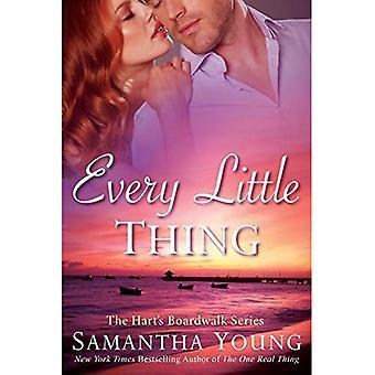 Every Little Thing (Harts Boardwalk)