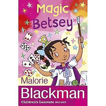 Magiska Betsey (Betsey Biggalow)