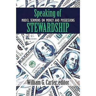 Apropos Stewardship von Carter