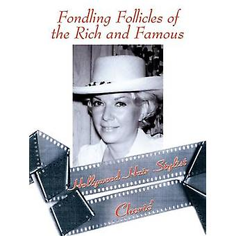 Betasting follikels van de rijke en beroemde door Cherrie