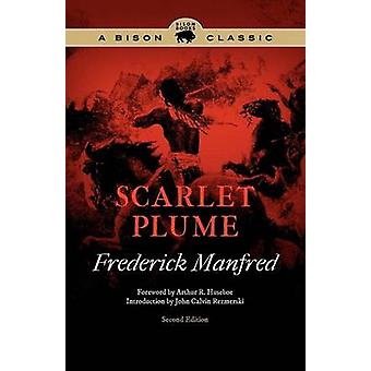 Scarlet Plume by Manfred & Frederick