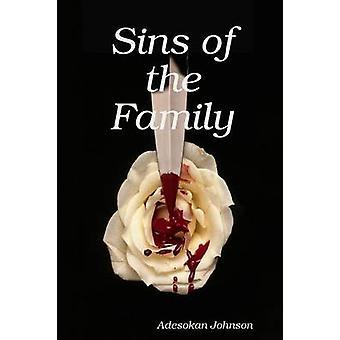 Zonden van het gezin door Johnson & Adesokan