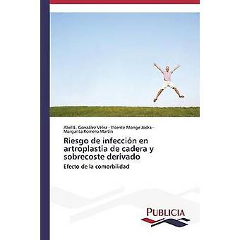 Riesgo de infeccin en artroplastia de cadera y sobrecoste derivado by Gonzlez Vlez Abel E.