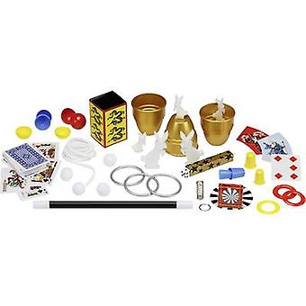 Science kit Kosmos Die Zauberschule - Magic Gold Edition 698232 8 years and over