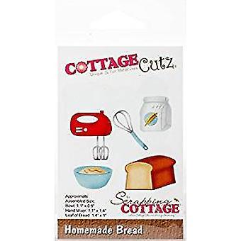 CottageCutz Homemade Bread (CC-433)