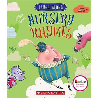 Laugh-Along Nursery Rhymes - 9780531229651 Book