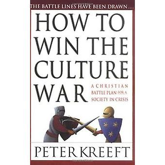 How to Win the Culture War - Avoiding the Slippery Slope to Moral Fail