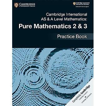 Cambridge International AS & A Level Mathematics - Pure Mathematic