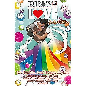 Bingo Love Volume 1 - Jackpot Edition by Bingo Love Volume 1 - Jackpot