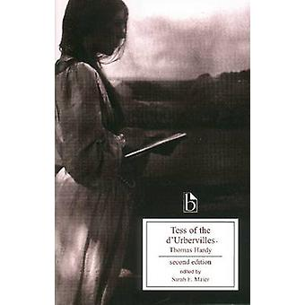 Tess of the D'Urbervilles - Second Edition (2nd) by Thomas Hardy - Sa