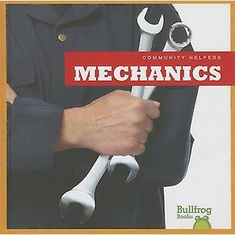 Mechanics by Cari Meister - 9781620310939 Book