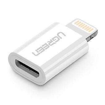Ugreen 20745 Micro USB to Lightning Adaptor