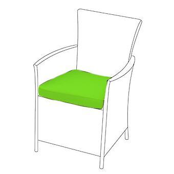 Cojín de asiento de Lima para silla rattan, Pack de 2