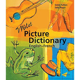 Milet Picture Dictionary (French-English) - French-English (Bilingual