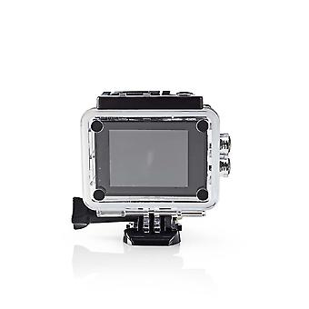 NEW Digital Action Camera Ultra HD 4K Underwater with Cycle/Helmet Mounting Kits + Wifi