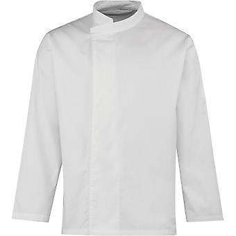 Premier - Culinary Pull-On Chef's Long Sleeve Tnic