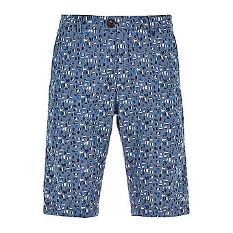 Hymn Allington Shorts Indigo