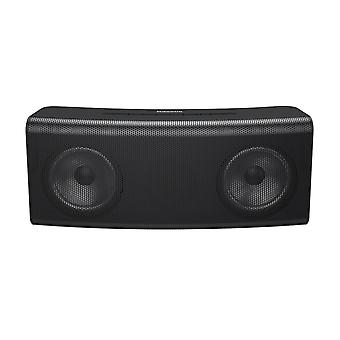 Trådløs højttaler E08 Bluetooth sort