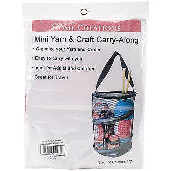Mini Yarn & Craft Carry-Along 8