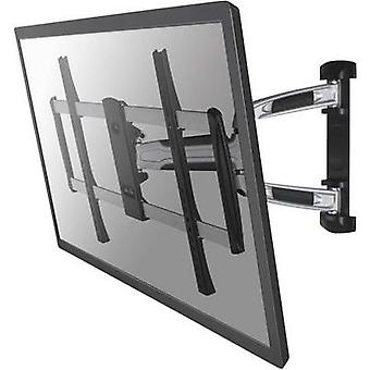 TV wall mount 81,3 cm (32) - 152,4 cm (60) Swivelling/tiltable NewStar Products LED-W700SILVER