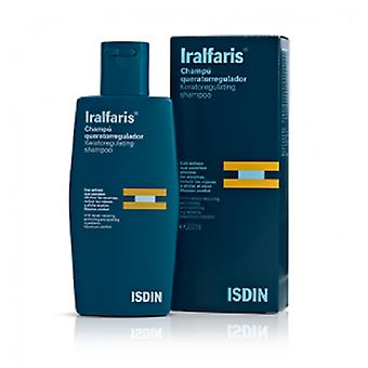Isdin Iralfaris Desquamative Shampoo 200 Ml (Vrouwen , Capillair , Shampoo)