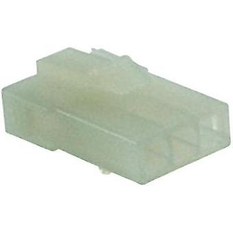 Socket enclosure - cable Universal-MATE-N-LOK Total number of pins 2 TE Connectivity 172328-1 1 pc(s)