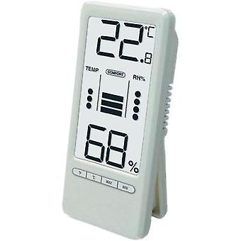 Conrad WS 9119 Digital Thermo-Hygrometer with Comfort Index