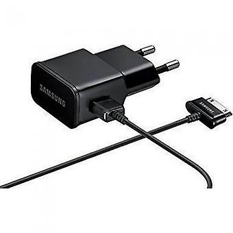 Samsung bulkladen ETA U90EBE USB power adapter oplader 2A, kabel 30pin - zwarte