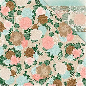 Felicity Double-Sided Cardstock 12