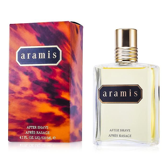 Aramis Classic After Shave Lotion Splash 120ml / 4.1oz