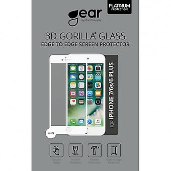 GEAR tempered glass Corning 5.5