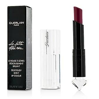 Guerlain La Petite Robe Noire heerlijk glanzende Lip Colour - #067 Cherry Cape - 2.8g/0.09oz