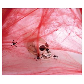 Rubie's Bloody Spider Web With 60G (Costumes)