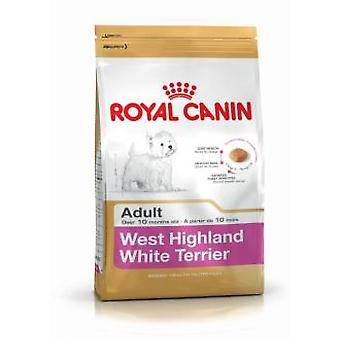Royal Canin West Highland Terrier Adult (Chiens , Nourriture , Croquettes)