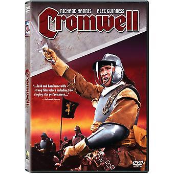 Cromwell [DVD] USA import
