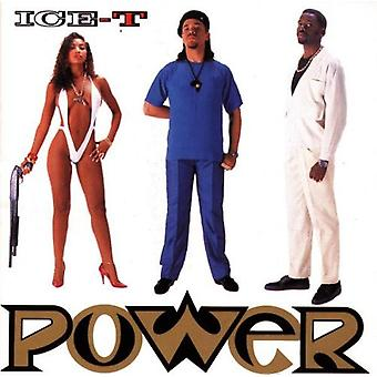 Ice-T - Power [CD] USA import