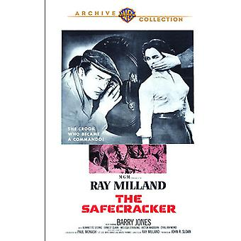Importazione USA Safecracker [DVD]